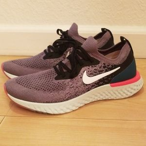 Nike Epic React Flyknit 2 size 6Y (Womens 7.5)
